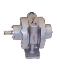 Reversible Large Air Motor for Coats Model #6AMFRV5A