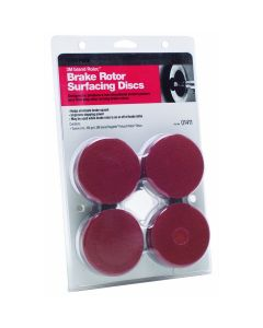 3M Roloc Brake Rotor Surface Conditioning Disc Refill Pack
