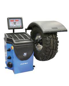 Atlas Computer Wheel Balancer (Prepaid Freight)
