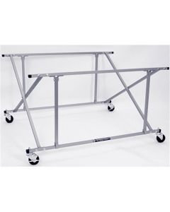 Aluminum Pickup Bed Dolly