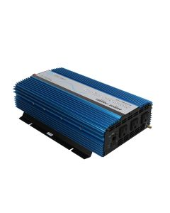 1500WT Inverter 24 VDC To 120 VAC