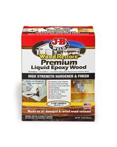 Premium Liquid Epoxy Kit 24oz