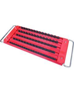 5-Row Lock-A-Socket Tray