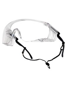 Goggle Override ASAF Clear Lens