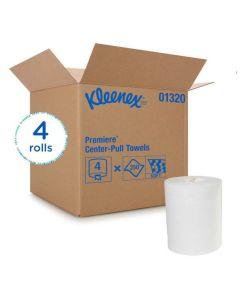 Kleenex Paper Towels, Case of 4