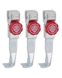 Kukko Set Pull Arm w/ Knob -100mm