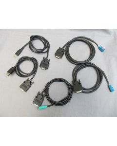 USB Adapter Set for 420-912 Continuity Tester