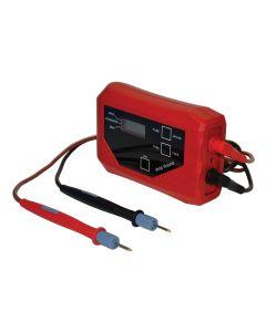 Amp Hound, Amp Measuring Tool
