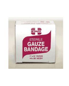 """Gauze Bandage; 2"""" x 5 yards"""