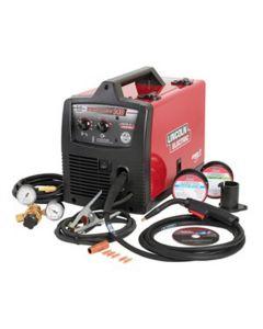 Easy Mig 140 120 Volt AC Input Compact Wire Welder