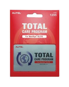 MSEilte Total Care Program card 1YR