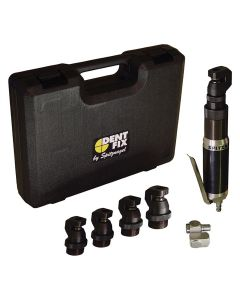 5 in 1 Pneumatic Punch and Flange Kit