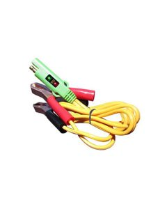 Save A Battery Smart Cable, 6 ft, with Battery Clips