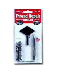 Thread Repair Kit 5/16-18in.