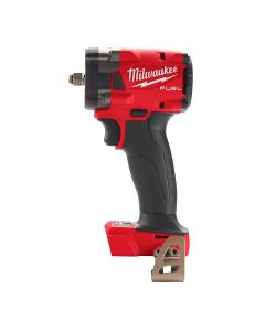 """M18 FUEL 3/8"""" Drive Compact Impact Wrench w/ Fric Ring"""