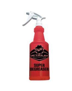 Super Degreaser Bottle