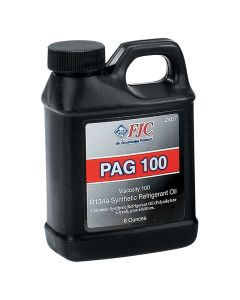 PAG Oil - 100 Viscosity 8 oz Bottle