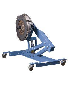 Truck Clutch/Flywheel Handler