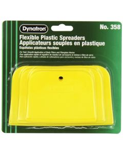 Dynatron Yellow Spreaders - 3 Pack Assorted