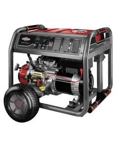 B&S 7000W Generator
