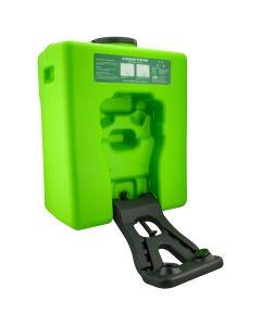 9-Gallon Portable Emergency Eyewash Station