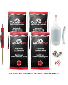 Counteract 8oz Do-It-Yourself Kit