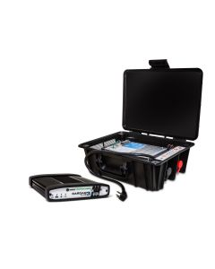 CarDAQ-Plus3 Kit and 90A Battery Maintainer Bundle