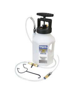 Fluid Dispensing System