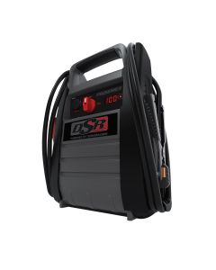 Jump Starter, Single Battery w/ Power Inverter