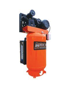 Air Compressor 5 Hp 80 Gal Vert