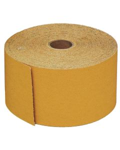 "3M Stikit Gold Sand Paper Sheet Roll  2-3/4"" x 25 yds."