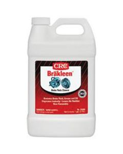 Brakleen Parts Cleanr 1gal 4pk