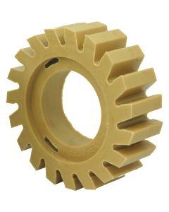 MBX Geared Decal Eraser Wheel