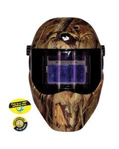 RFP Helmet 40VizI4 Series Warpig