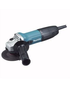 Makita 4 in. Angle Grinder w/ Tool Case