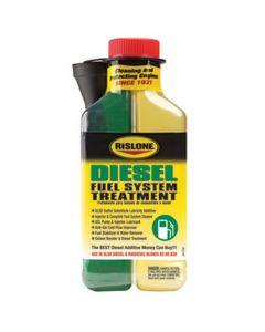 Diesel Fuel System Treatment