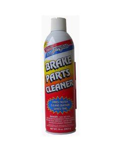 Brake Cleaner, Chlorinated