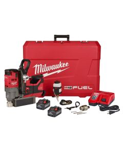 """M18 FUEL? 1-1/2"""" Magnetic Drill Kit"""