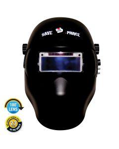 EFP Helmet Gen Y Series Murda Out