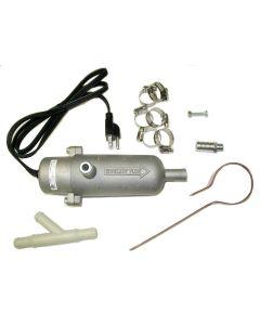 New Improved Circulating Tank Heater 26-40 QT