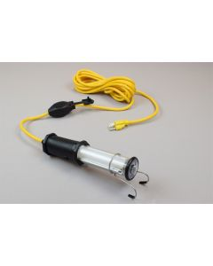 Stubby II LED, 25' cord, with Tool Tap