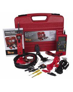 Power Probe Professional Testing Electrical Kit