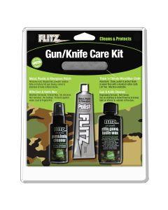 Gun & Knife Care Kit