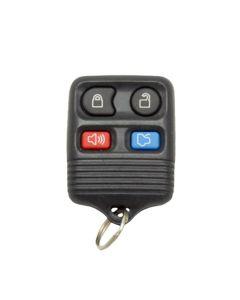 Ford/Linc/Merc/Mazda 1996-2017 4-Button Remote