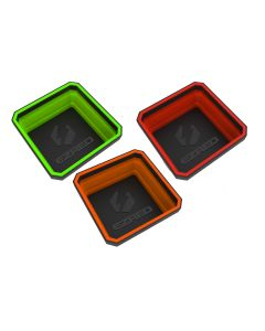 Collapsible Magnetic Parts Tray