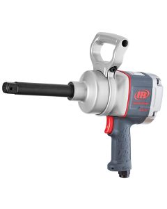 1 Drive Pistol Grip Impact Wrench with 6 Anvil