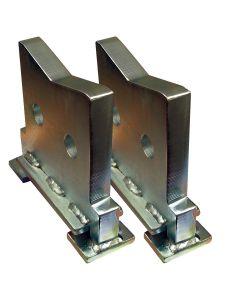 V Shaped Lifting Adapter 7 Inches Tal
