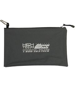Heavy Duty Grey Carrying Case