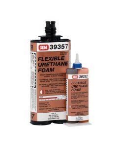 Dual-Mix Flexible Urethane Foam