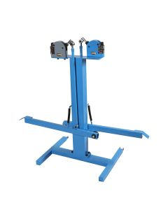 Heck Inc. Double Foot Operated Shrinker Stretcher